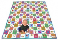 Multipurpose Playmat (200cm x 160cm)