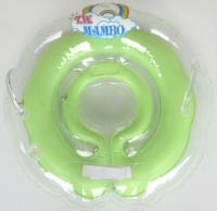 Round Neck Float (Green)